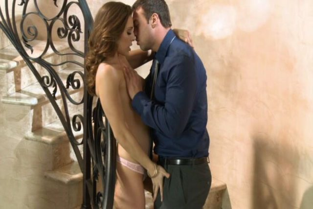 Gracie Glam, Rocco Reed Superstars