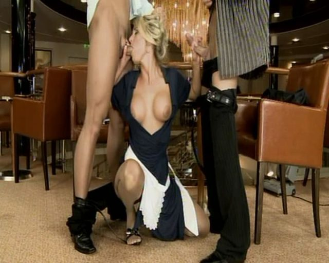 Angelo Ferro, Jay Dee, Laura Crystal Private Gold 152: Fucking On The Job