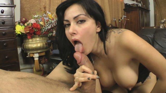 Asia Morante, Omar Galanti Italian Putanas