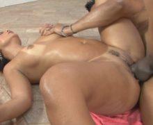 Ed Junior, Suzana Rios in Big Butt Brazilian Anal Babes