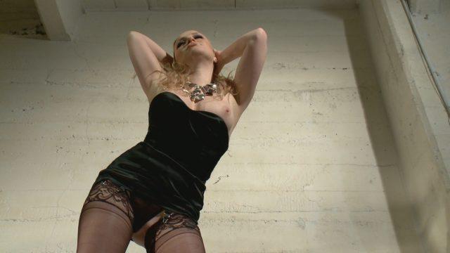Aiden Starr in Divine Bitches: POV Cum Eating Countdown Bonus