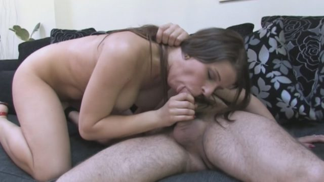 Mona Lee in Big Cock Flavour