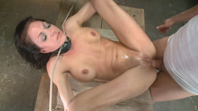 Mark Davis, Roxanne Hall in Sex And Submission: Revenge On Roxanne