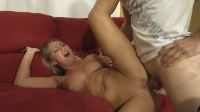 Carter Cruise in My Daughter's First Job