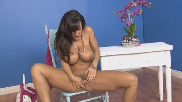 Lisa Ann in Summer Dream