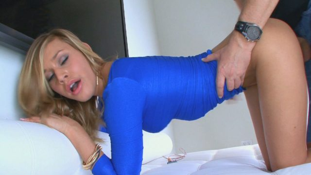 Kennedy Leigh in Cum Swallowing Auditions