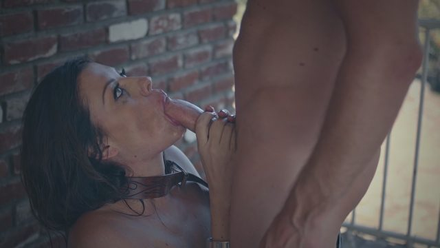 Ryan Madison, Sovereign Syre in Take The Condom Off