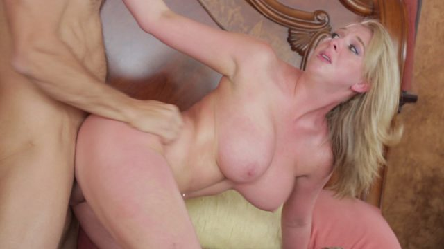 Brooke Wylde, Ramon Nomar in Big Tit Fantasies 5