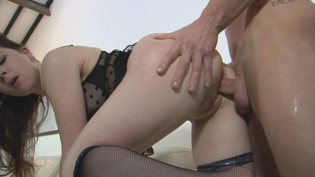 Max Deeds, Misha Cross in My Dad's New Wife Is A Whore
