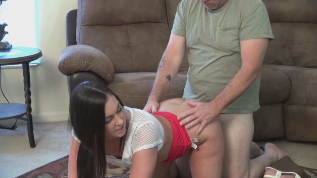 Brittany Shae, Camile Black, JW Ties in Father Daughter Seductions
