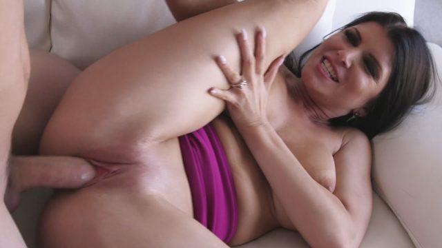 Romi Rain, Van Wylde in My New Hot Stepmother