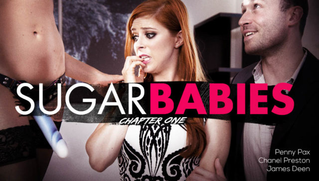 Penny Pax and Chanel Preston in Sugar Babies: Part One, Scene #01