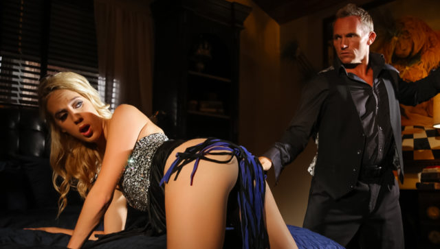 Cadence Lux in Shades of Kink #06, Scene #03