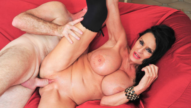 Rita Daniels in Horny Grannies Love To Fuck #10, Scene #03