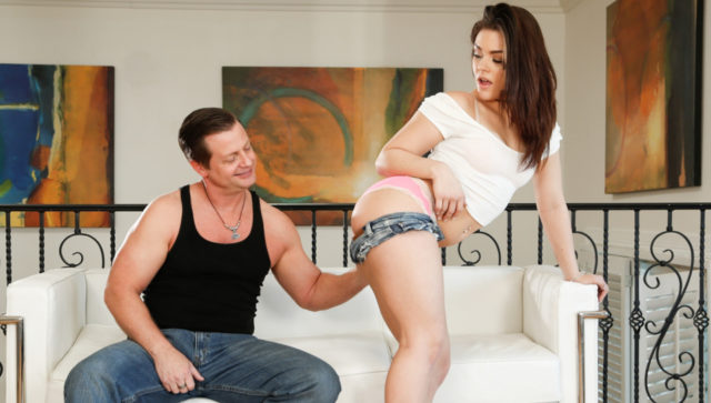 Kimber Woods in Tight Sweet Teen Pussy #11, Scene #02