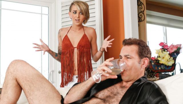Pressley Carter in Tight Sweet Teen Pussy #11, Scene #03