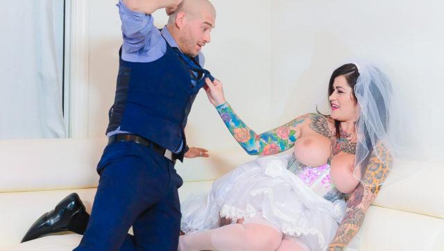 Juliana Rose in Cum On My Tattoo – Juliana Rose, Scene #01
