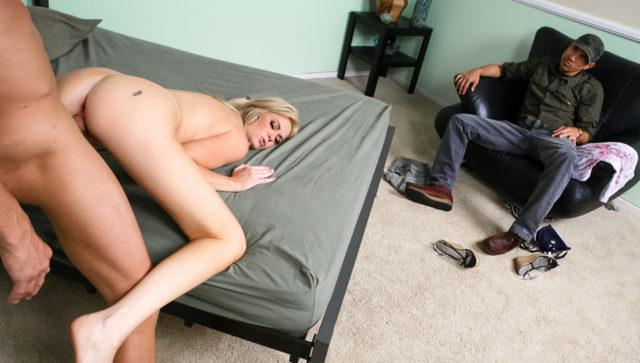 Camryn Cross in Lifestyles Of The Cuckolded #08, Scene #01