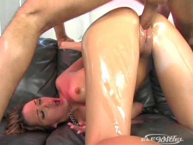 Jenny Hendrix, Sascha in Big Wet Asses 12
