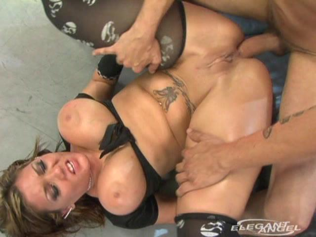Anthony Rosano, Claire Dames in Big Wet Asses 12
