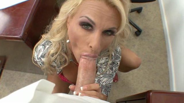 Holly Halston in Moms A Cheater 6