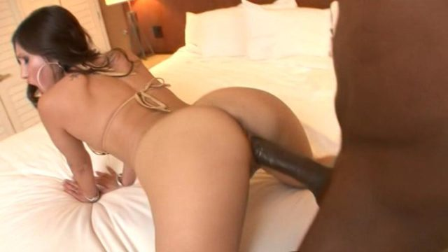 Alexis Breeze, Mandingo in Mandingo's Desperate Housewives 3
