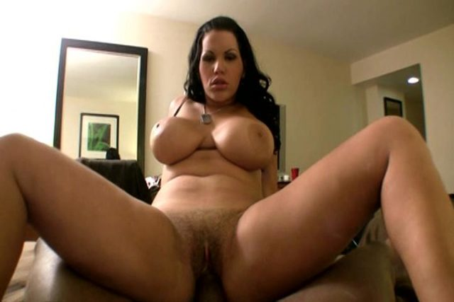 Angelina Castro, Nat Turner in Phuck Girl 6