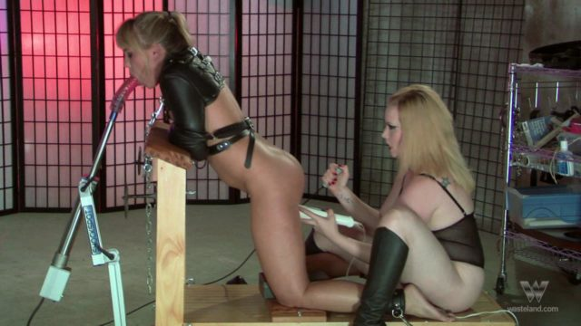 Mistress Irony's House Of Pain