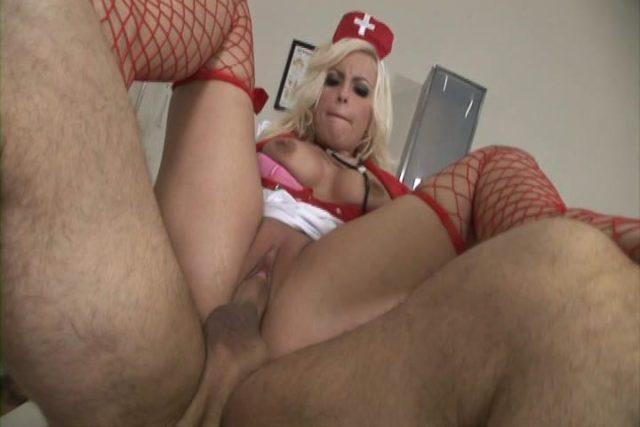 Busty Nurses 2