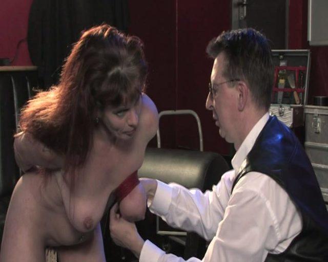 Slave Girl Casting 3