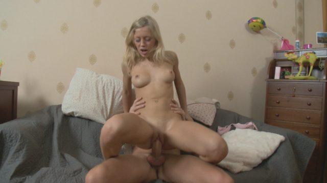 Fresh Teenage Pussy 8