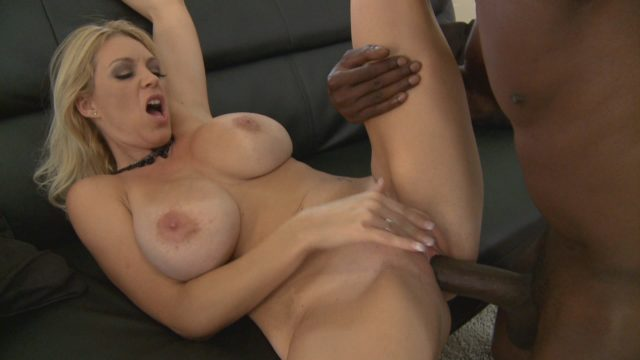 Charlee Chase in Milfs Like It Black 13