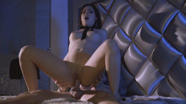 Ines Lenvin in Ines Escort Deluxe
