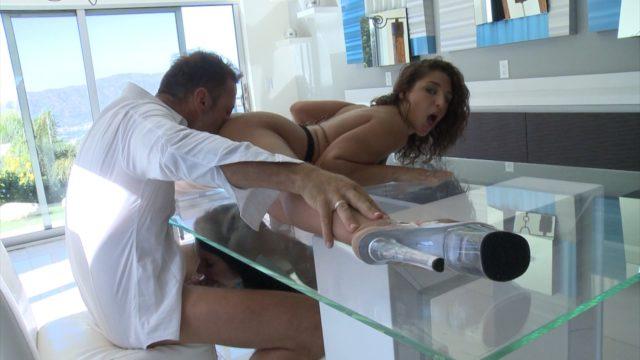 Abella Danger, Veruca James in Rocco's Perfect Slaves 9