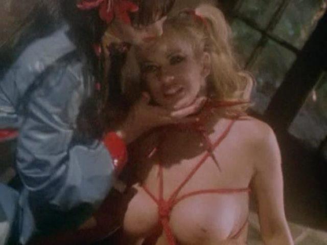 Jenna Jameson in Hell on Heels