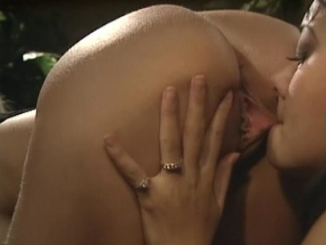 Asia Carrera, Jenna Jameson in Phantasm