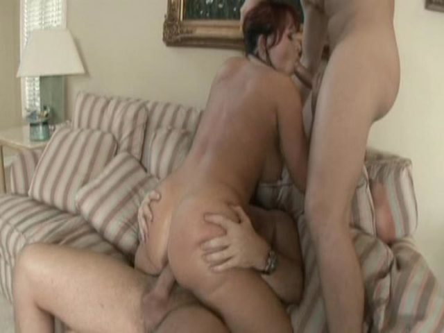 Kylie Ireland in Cheating Housewives 4