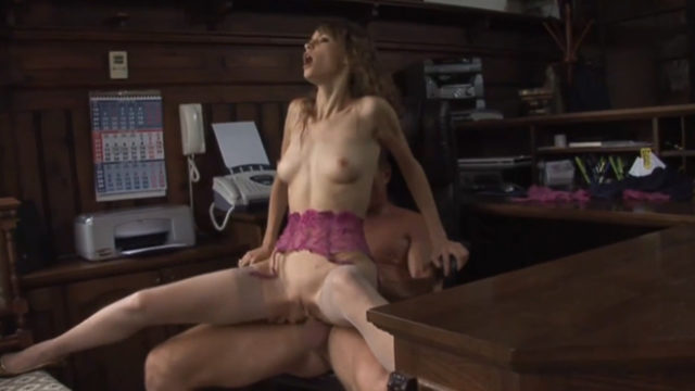 Beata Undine in Sleazy Sluts