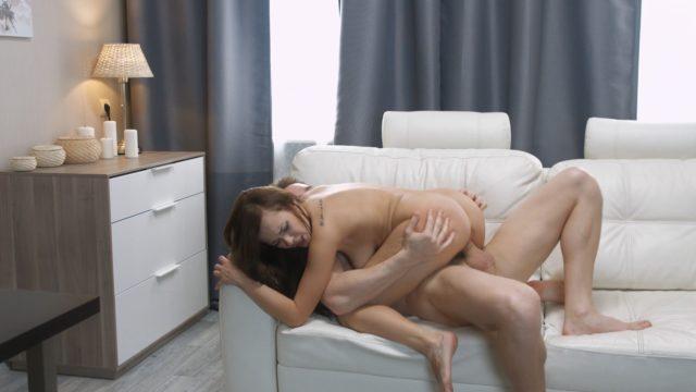 Katarina in Anal Banged