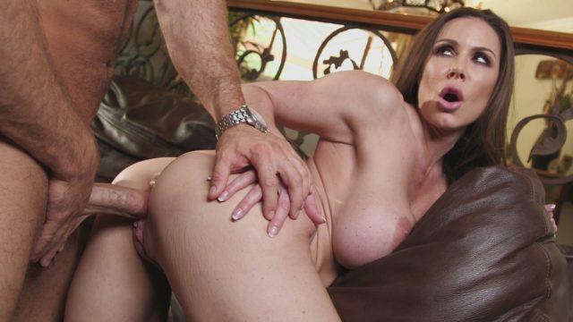 Kendra Lust in I Love My Mom's Big Tits 3