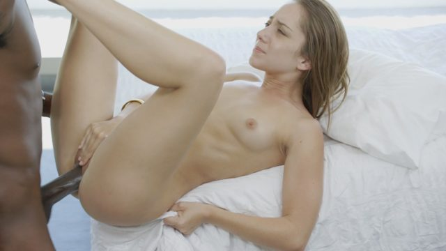 Remy LaCroix in Interracial Icon