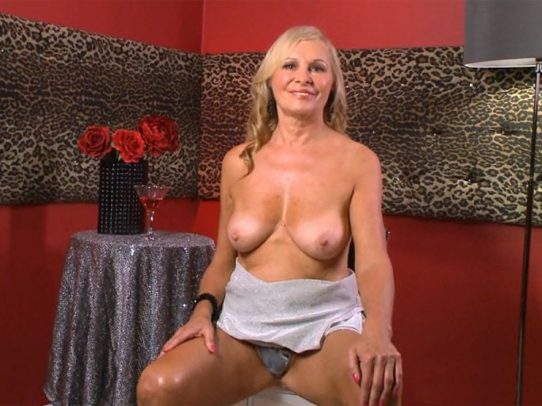 Bethany James in Getting To Know Newcomer Bethany James