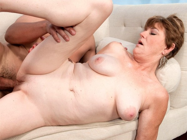 Allura James in The wife and the happily cuckolded husband
