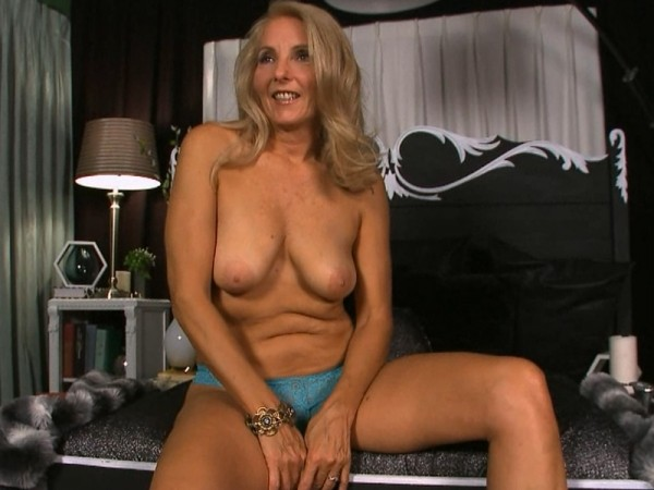 Chery Leigh in Getting to know Chery Leigh