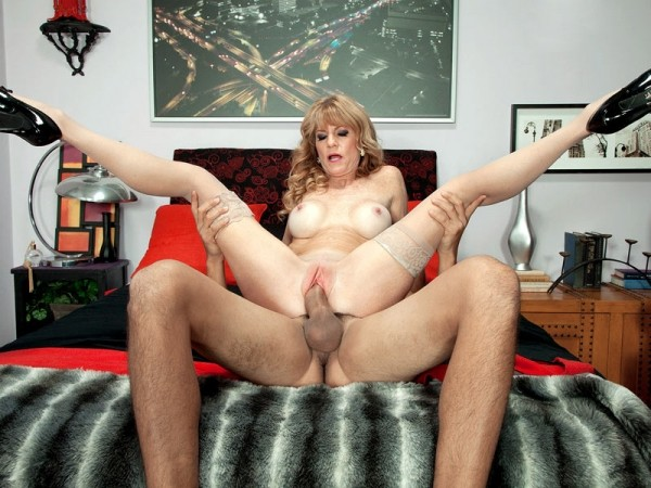 Denise Day in Story of a creampie