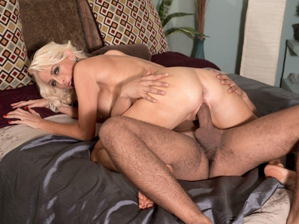 Brandi Anderson in Watch Brandi Get Fucked