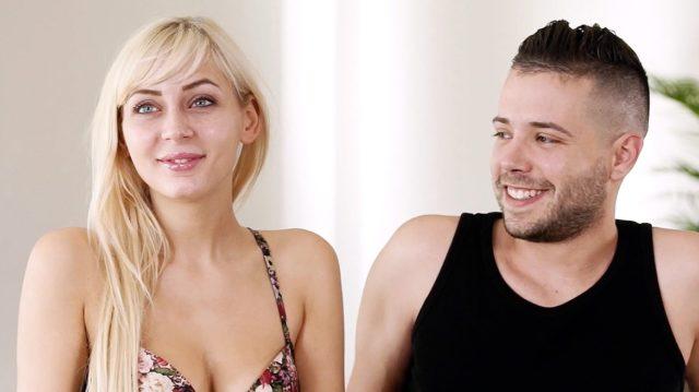 Nina Blanco in Interview with Nina Blanco