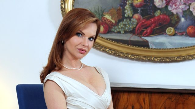 Tarra White in Milf Tarra White Relives Her Hardcore Memories in an Exclusive Interview