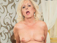 Coco de Marq is sexy blonde newcomer